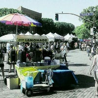 Photo taken at Tempe Festival of the Arts by ✈--isaak--✈ on 3/31/2012