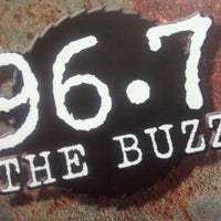 Photo taken at 96.7 The Buzz by LLK on 4/7/2011