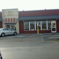 Photo taken at McDonald's by Michael O. on 1/18/2012