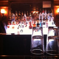 Photo taken at Palace Restaurant And Saloon by Co G. on 9/16/2011