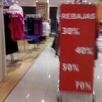 Photo taken at Sears by Fernanda C. on 7/2/2012