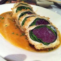 Photo taken at Sansei Seafood Restaurant & Sushi Bar by Joe S. on 6/24/2011