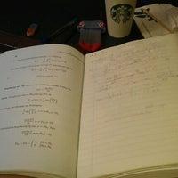 Photo taken at Starbucks by Mel K. on 8/17/2012