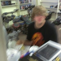 Photo taken at Disc Replay by Jacob N. on 8/2/2012