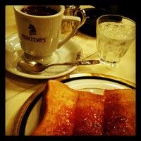 Photo taken at プランタン 天満店 by acchi24 on 11/23/2011