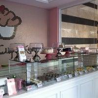 Photo taken at My Cupcake by Baida Z. on 10/19/2011