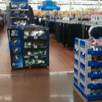 Photo taken at Walmart Supercenter by Malcolm M. on 8/15/2011