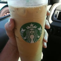 Photo taken at Starbucks by Gregory B. on 8/20/2011