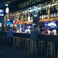 Photo taken at Tiger Town Tavern by Matt B. on 12/22/2011