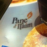 Photo taken at Pane d'Itaim by Felipe G. on 8/23/2012
