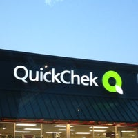 Photo taken at QuickChek by Marianne on 9/6/2012