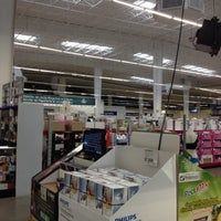 Photo taken at Sam's Club by Mauricio on 7/30/2012
