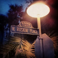 Photo taken at Shops Of Ruskin by Joel M. on 7/10/2012
