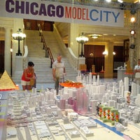 Photo taken at Chicago Architecture Foundation by Rachel H. on 7/5/2012