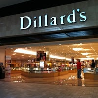 Photo taken at Dillard's by GreatStoneFace on 12/29/2010