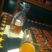 Photo taken at Sports Spirits & Steaks by Kelly H. on 1/25/2012