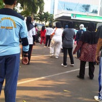Photo taken at Direktorat Jenderal Pemasyarakatan by Sissi A. on 9/30/2011