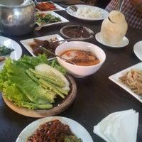 Photo taken at Bumbu Desa by Jng H. on 1/6/2012