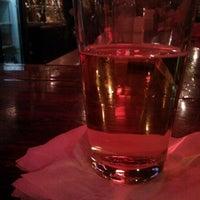 Photo taken at Sherlock's Baker St. Pub by Eetion on 1/13/2012