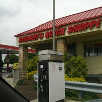 Photo taken at Redner's Quick Shoppe by Jamie Marie B. on 5/5/2012