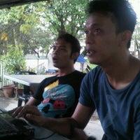 Photo taken at Brutal Cafe by Anuar Z. on 12/27/2011