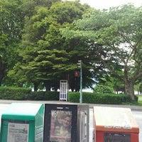 Photo taken at Bus 7 Nanaimo Stn/Dunbar by Dae Jang C. on 6/19/2012