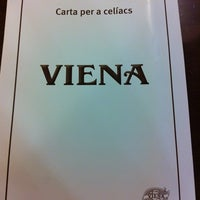 Photo taken at Viena by Joan V. on 9/30/2011