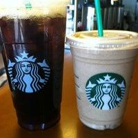 Photo taken at Starbucks by Catherine on 6/3/2012