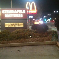Photo taken at McDonald's by Devours Flesh on 1/9/2012