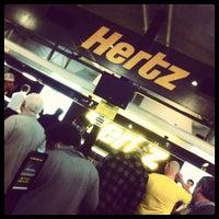 Photo taken at Hertz by Chris on 2/9/2012