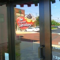 Photo taken at The Cupcakery by Brent W. on 8/21/2012