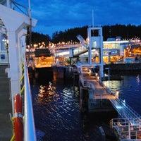 Photo taken at Swartz Bay Ferry Terminal by glenn l. on 8/28/2012