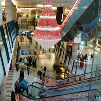 Photo taken at City 2 Shopping Mall by Koen P. on 12/15/2011