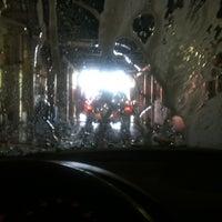 Photo taken at $5 Car Wash by John M. on 4/19/2012