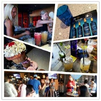 Photo taken at V at Earls Yaletown by Dennis P. on 7/13/2012