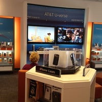 Photo taken at AT&T by James P. on 10/23/2011