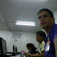 Photo taken at Conteiner 5 by Eraldo Amway  on 11/17/2011