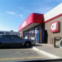 Photo taken at QuikTrip by SKOOB G on 2/1/2012