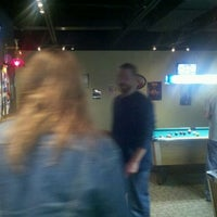 Photo taken at The Thirsty Sportsman by Del B. on 10/22/2011