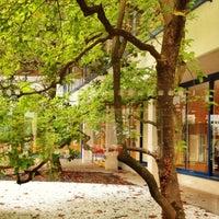 Photo taken at CERN Restaurant 1 by Edoardo G. on 9/3/2012
