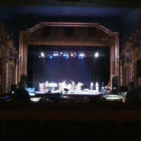 Photo taken at Smith Opera House by Sara K. on 4/2/2012