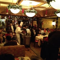 Photo taken at House of Prime Rib by Mike F. on 12/23/2011