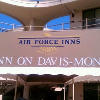 Photo taken at Davis Monthan Air Force Base by Antoinette P. on 8/11/2012