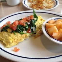 Photo taken at IHOP by Karen W. on 3/24/2012