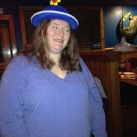 Photo taken at Outback Steakhouse by Nikki S. on 2/18/2012