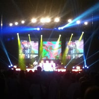 Photo taken at Columbus Civic Center by George H. on 3/4/2012