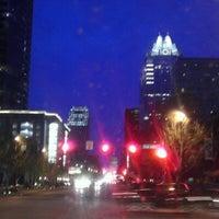 Photo taken at City of Austin by Nicolas P. on 2/5/2012
