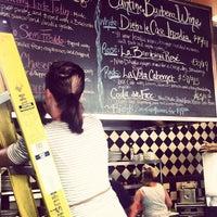Photo taken at Bella Bistro by Marilena B. on 6/16/2012