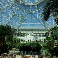Photo taken at Gaylord Palms Resort & Convention Center by Pablo on 4/26/2012