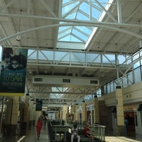 Photo taken at Connecticut Post Mall by Harjit on 7/16/2012